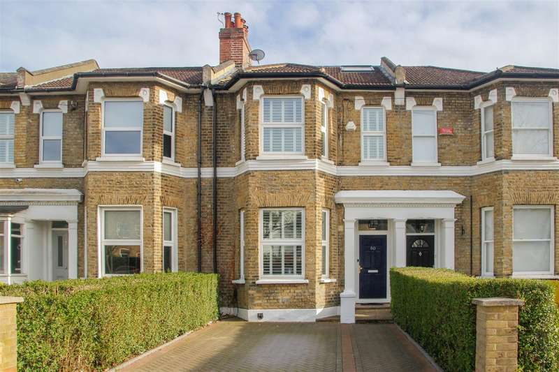 5 Bedrooms House for sale in Rockbourne Road, Forest Hill