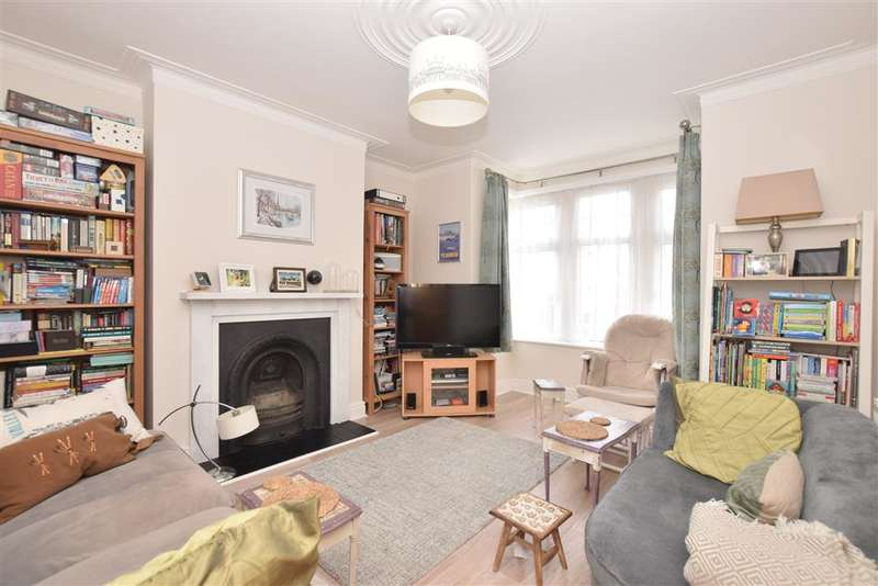 3 Bedrooms Semi Detached House for sale in Baffins Road, , Portsmouth, Hampshire