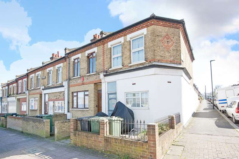 1 Bedroom Apartment Flat for sale in The Pavement, Chapel Road, London