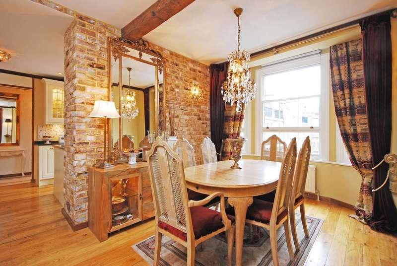 1 Bedroom Flat for sale in Gilbert Street, Mayfair, W1K