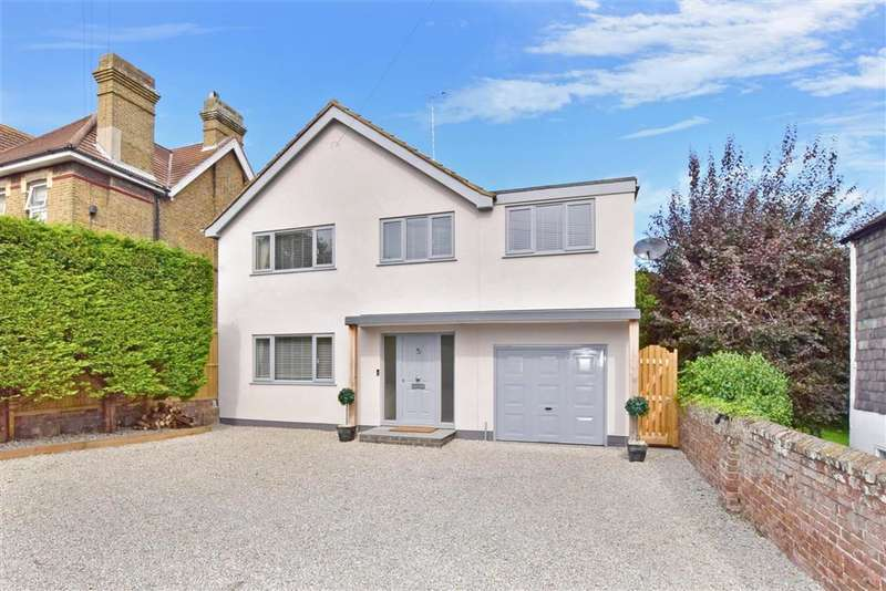 5 Bedrooms Detached House for sale in London Road, , Deal, Kent