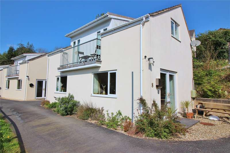2 Bedrooms Detached House for sale in Forest Park Lodges, High Bickington, Umberleigh, EX37
