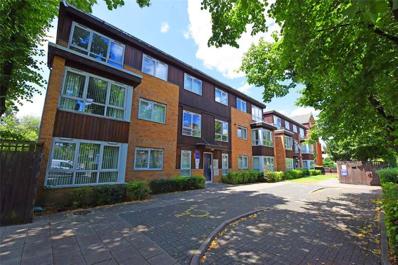 2 Bedrooms Flat for sale in Merton Road, 15 Mill Court, LONDON, SW18