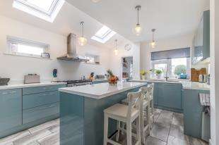 3 Bedrooms Semi Detached House for sale in Farleigh Lane, Maidstone, Kent