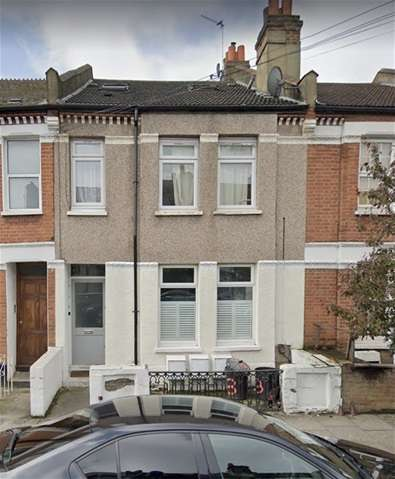 1 Bedroom Flat for sale in Gilbey Road, Tooting