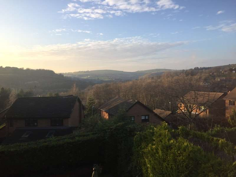 5 Bedrooms Detached House for sale in Bagnall Close, Uppermill, Saddleworth, Greater Manchester, OL3