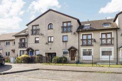 2 Bedrooms Flat for sale in Ardmaleish Crescent, Glasgow, Lanarkshire