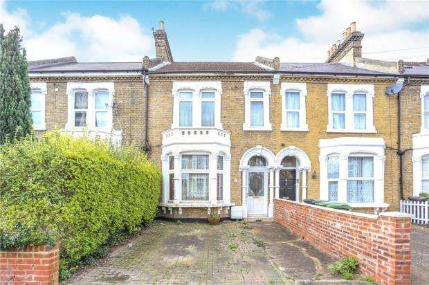 3 Bedrooms House for sale in Colfe Road, Forest Hill, London