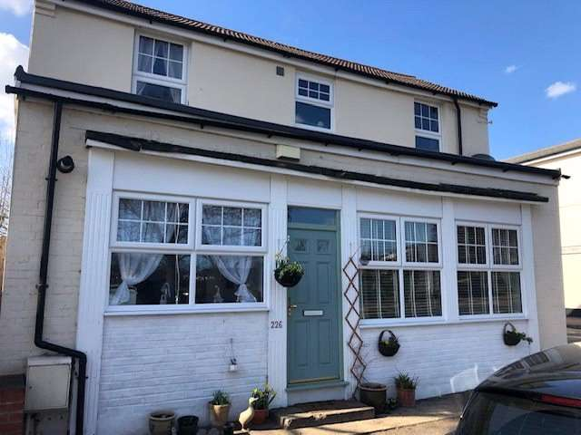 2 Bedrooms Terraced House for sale in Bull Lane, Eccles