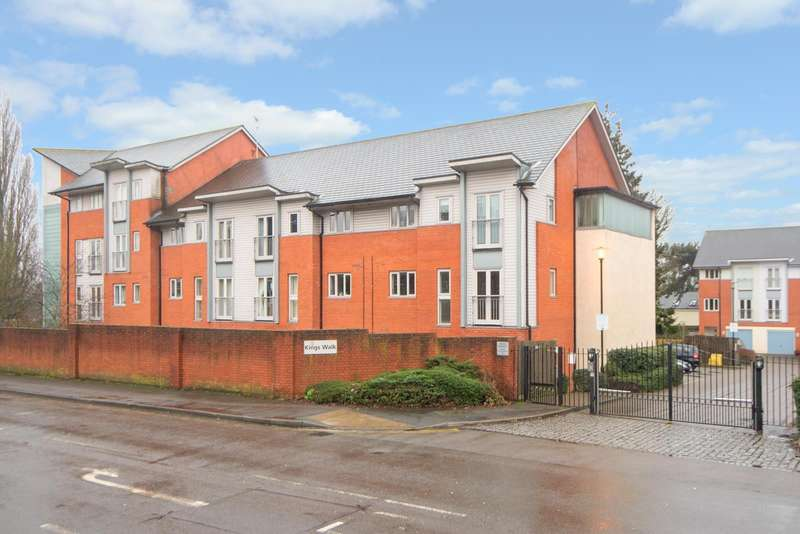 2 Bedrooms Apartment Flat for sale in Kings Walk, Maidstone, ME14
