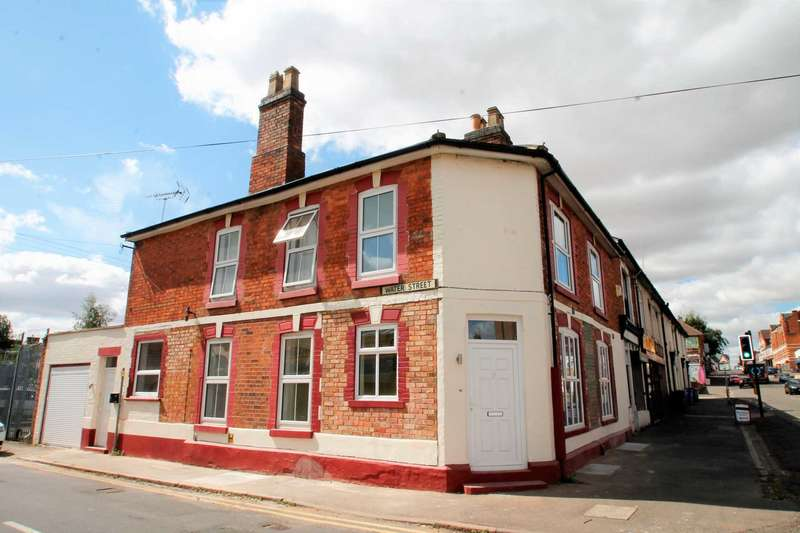 House Share for rent in Montagu Street, Kettering