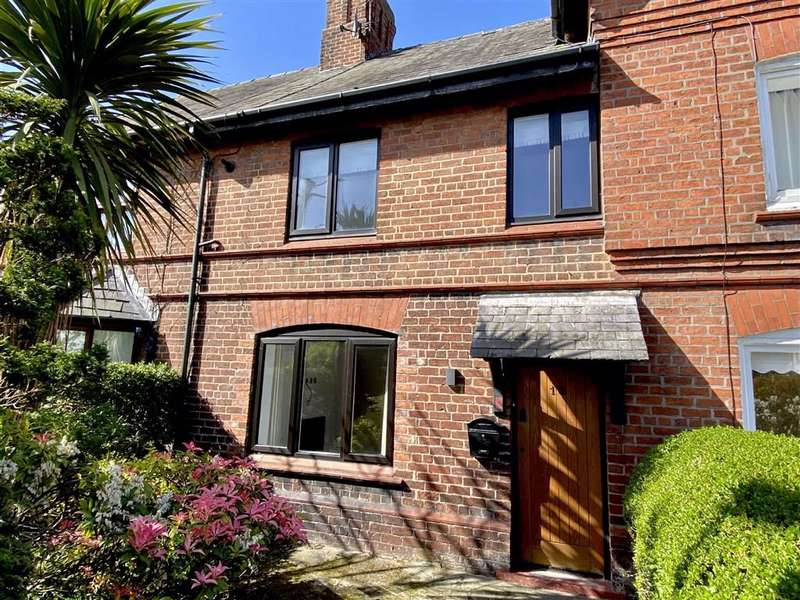 3 Bedrooms Mews House for sale in Freckleton Street, Lytham