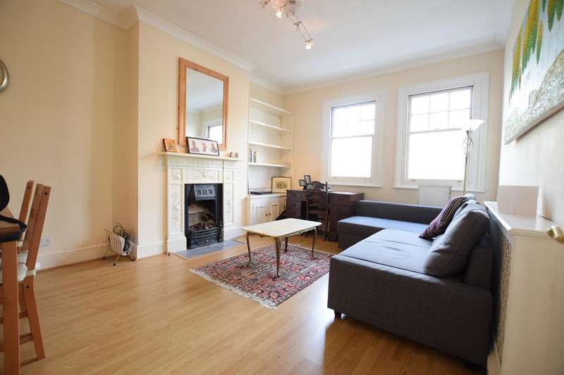 3 Bedrooms Flat for rent in Camberwell New Road, London SE5