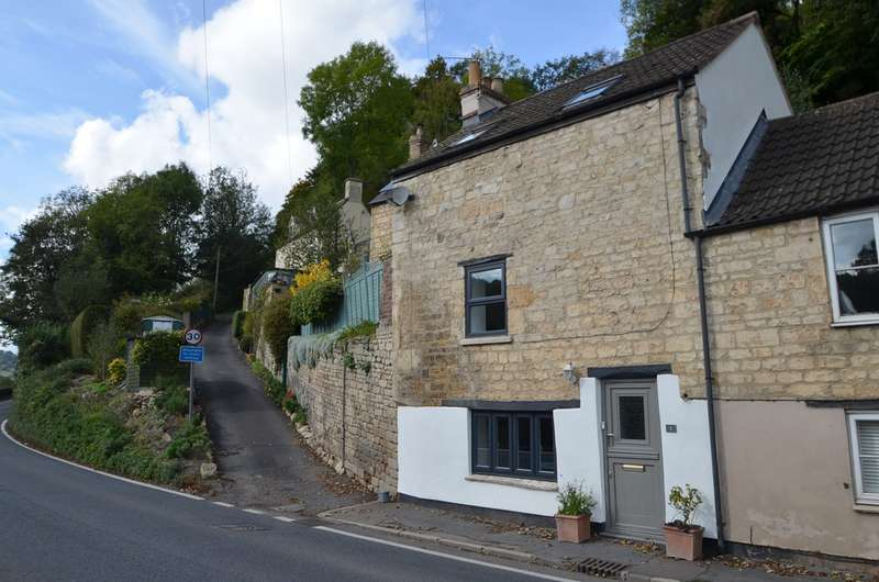 2 Bedrooms Semi Detached House for sale in St. Mary's, Chalford, Stroud, GL6