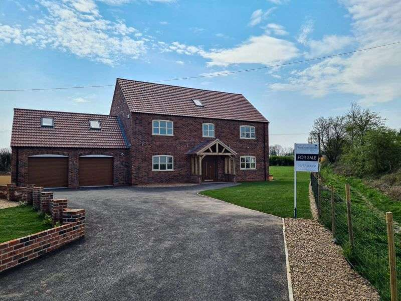 6 Bedrooms Property for sale in Gringley Road, Misterton, Doncaster