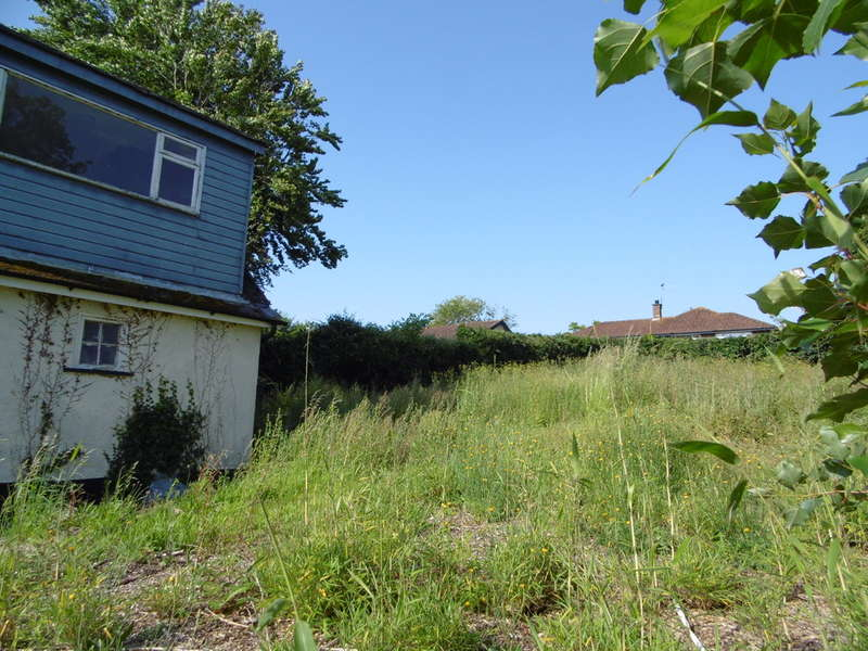 Land Commercial for sale in Harepath Road, Seaton, Devon