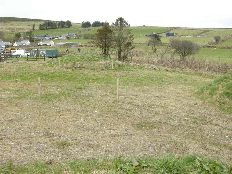 Land Commercial for sale in Land at Rosebush, Clynderwen