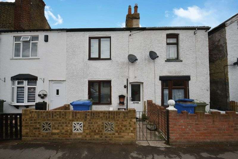 2 Bedrooms Property for sale in High Street, Eastchurch