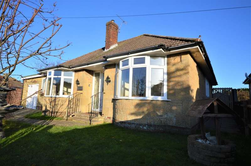 3 Bedrooms Detached Bungalow for sale in Shanklin, Isle of Wight
