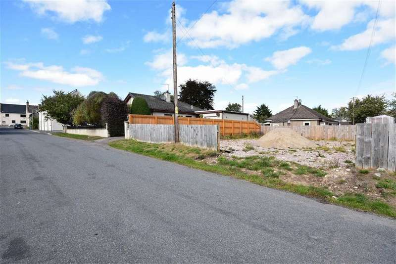 Land Commercial for sale in Grantown On Spey