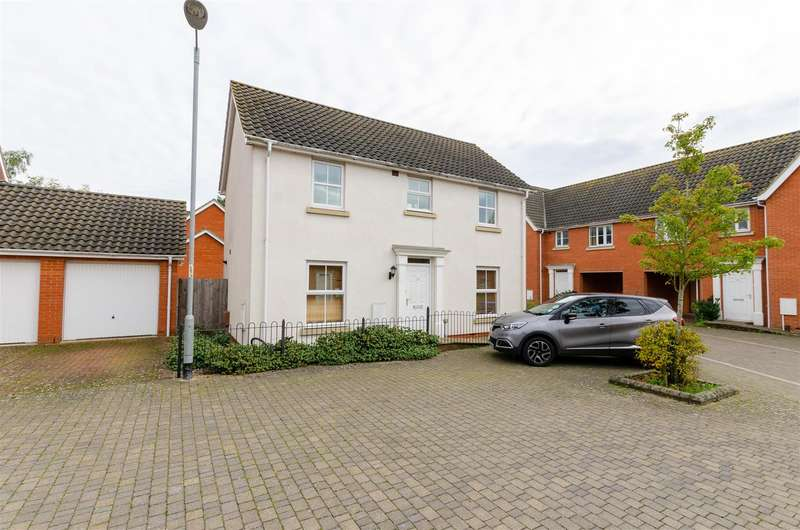 6 Bedrooms House for rent in Earles Gardens, Norwich