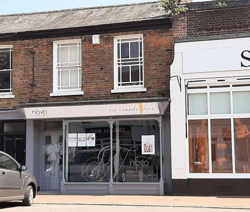 1 Bedroom Showroom Commercial for sale in Market Place, Long Sutton, Spalding, PE12 9JA