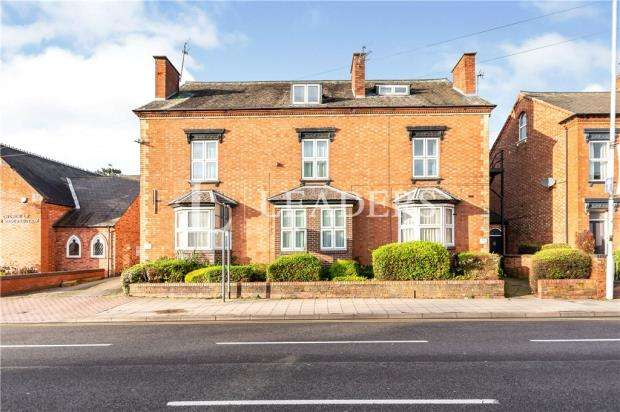 28 Bedrooms House for sale in Forest Road, Loughborough, Leicestershire