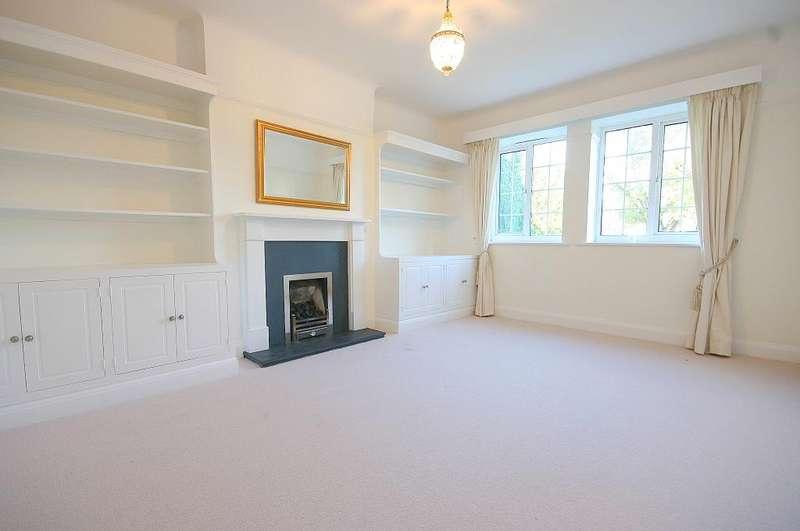 2 Bedrooms Flat for rent in Gloucester Court, Kew, Surrey, TW9