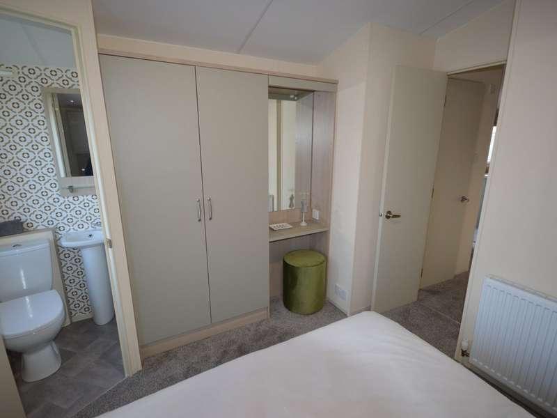 2 Bedrooms Caravan Mobile Home for sale in Winchelsea Sands, Winchelsea