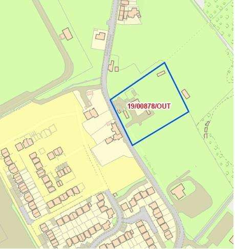 40 Bedrooms Land Commercial for sale in St. Giles Road, Halifax, HX3 8BN