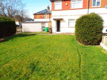 3 Bedrooms Semi Detached House for sale in Farrington Avenue, Manchester, Greater Manchester