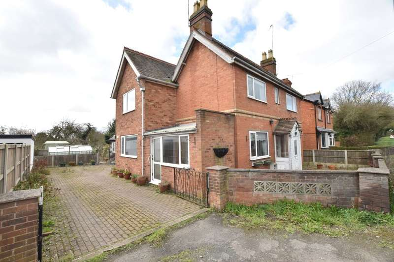 3 Bedrooms Detached House for sale in Allens Hill, Pinvin, Pershore, WR10