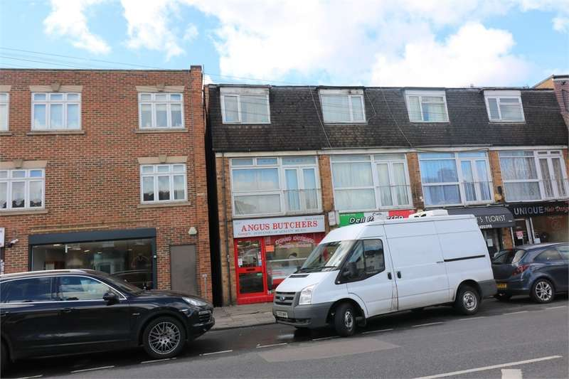 Commercial Property for sale in Turners Hill, Cheshunt, Waltham Cross, Hertfordshire