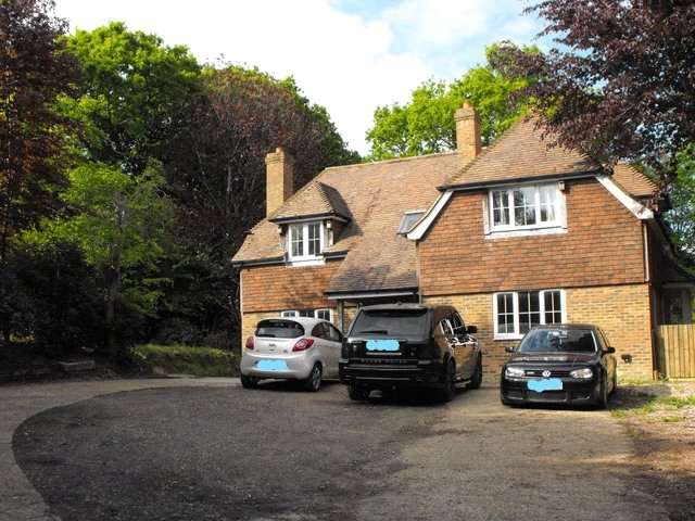 4 Bedrooms Farm Commercial for sale in Freezeland Lane, Bexhill On Sea, East Sussex, TN39