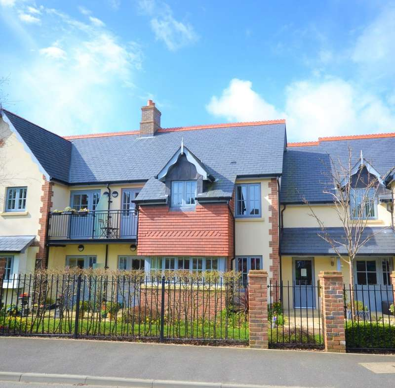 1 Bedroom Flat for sale in Silver Sands Court, Church Road, Bembridge