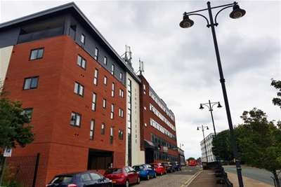 1 Bedroom Flat for rent in Edward House, Stockport, SK1
