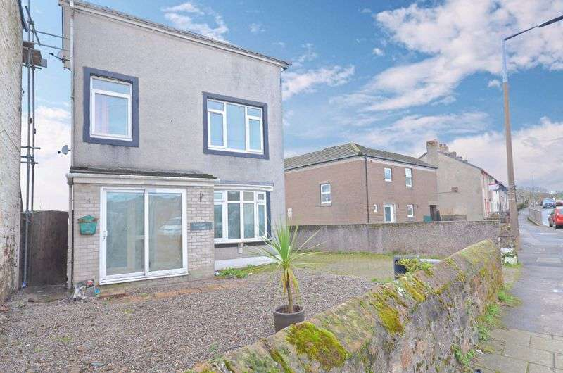 5 Bedrooms Property for sale in North Road, Egremont