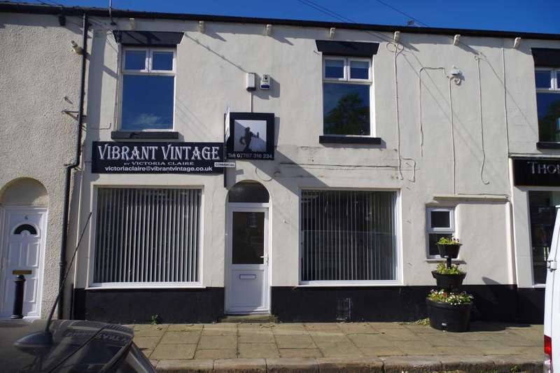 Commercial Property for rent in Wilbraham Street, Westhoughton