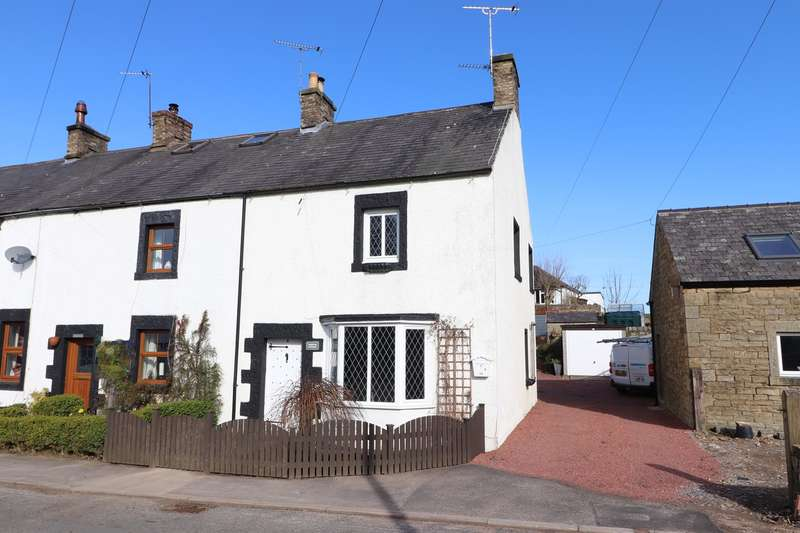 2 Bedrooms Cottage House for sale in Bank Hall, Hallbankgate, Brampton, CA8