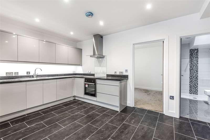 1 Bedroom Maisonette Flat for sale in Caversham Road, Reading, Berkshire, RG1