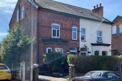 1 Bedroom House Share for rent in Crosby Street, Stockport, SK2