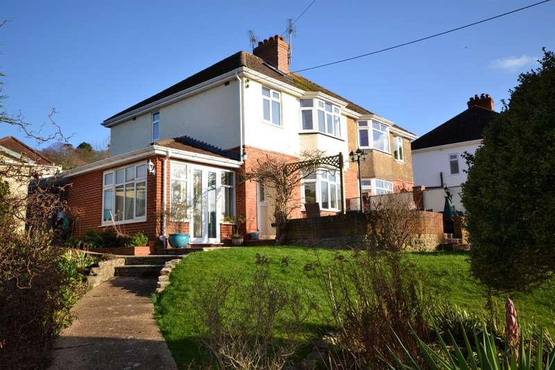 3 Bedrooms Detached House for sale in Crock Lane, Bridport