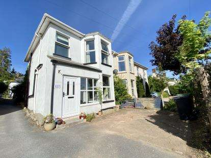 2 Bedrooms End Of Terrace House for sale in Exeter