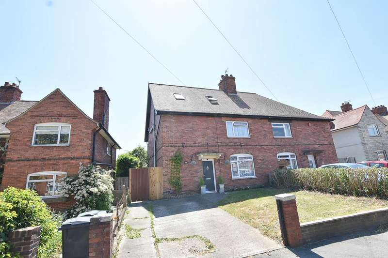 4 Bedrooms Semi Detached House for sale in Southbourne Road, Eastbourne