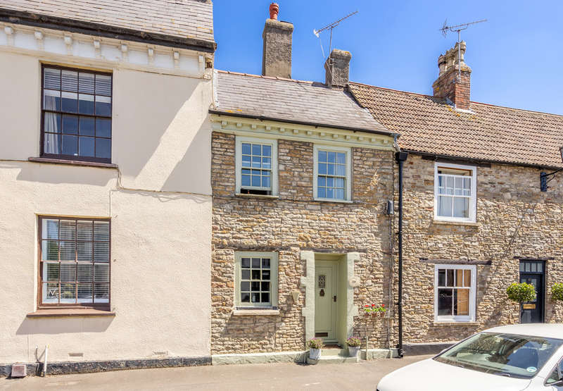 3 Bedrooms Cottage House for sale in High Street, Wickwar