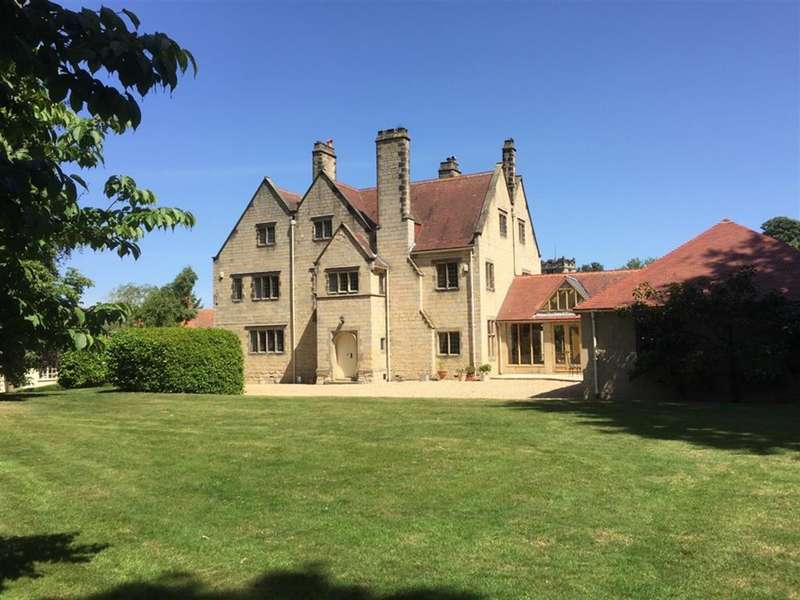 9 Bedrooms Detached House for sale in Church Street, Amotherby, Malton, YO17 6TN