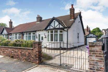 3 Bedrooms Bungalow for sale in Craigside, 14c, Walton Park, Walton, L9