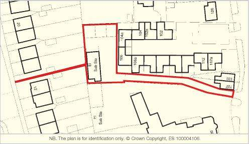 Land Commercial for sale in East Acton Lane, London, W3 7ER