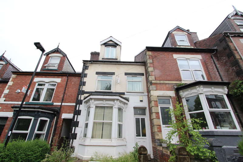 6 Bedrooms Terraced House for sale in Thompson Road, Bitanical Gardens