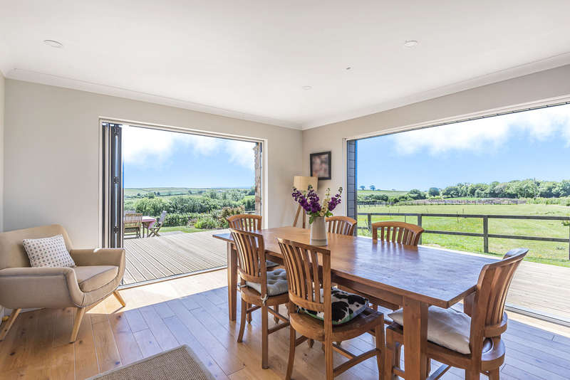 4 Bedrooms Land Commercial for sale in West Cannamore, Avonwick, Devon